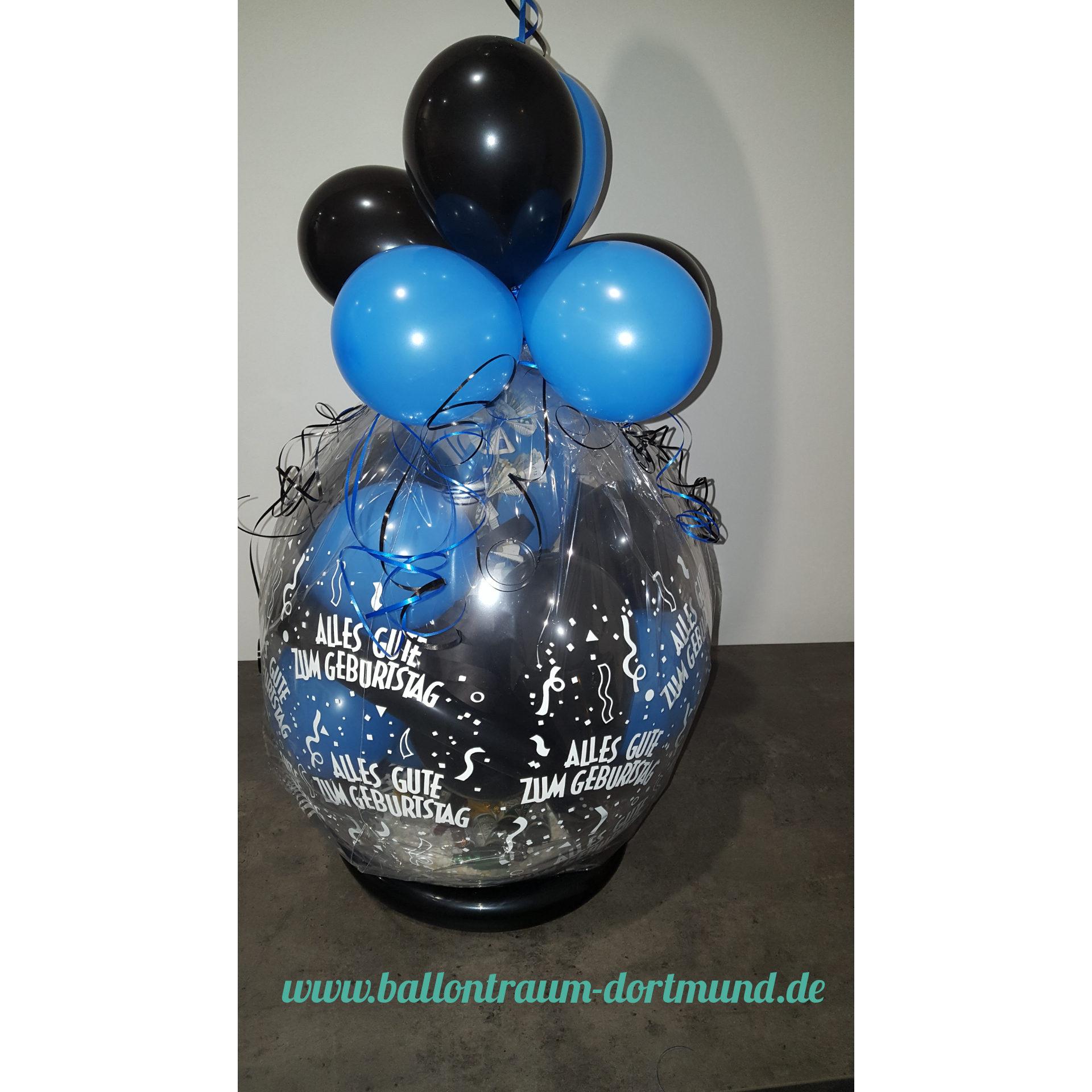 Verpackungsballon Classic