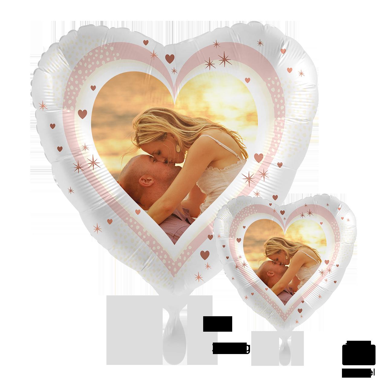 Fotoballon - Summerbreeze