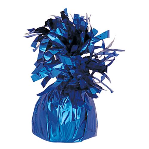 Ballongewicht blau 180gr.