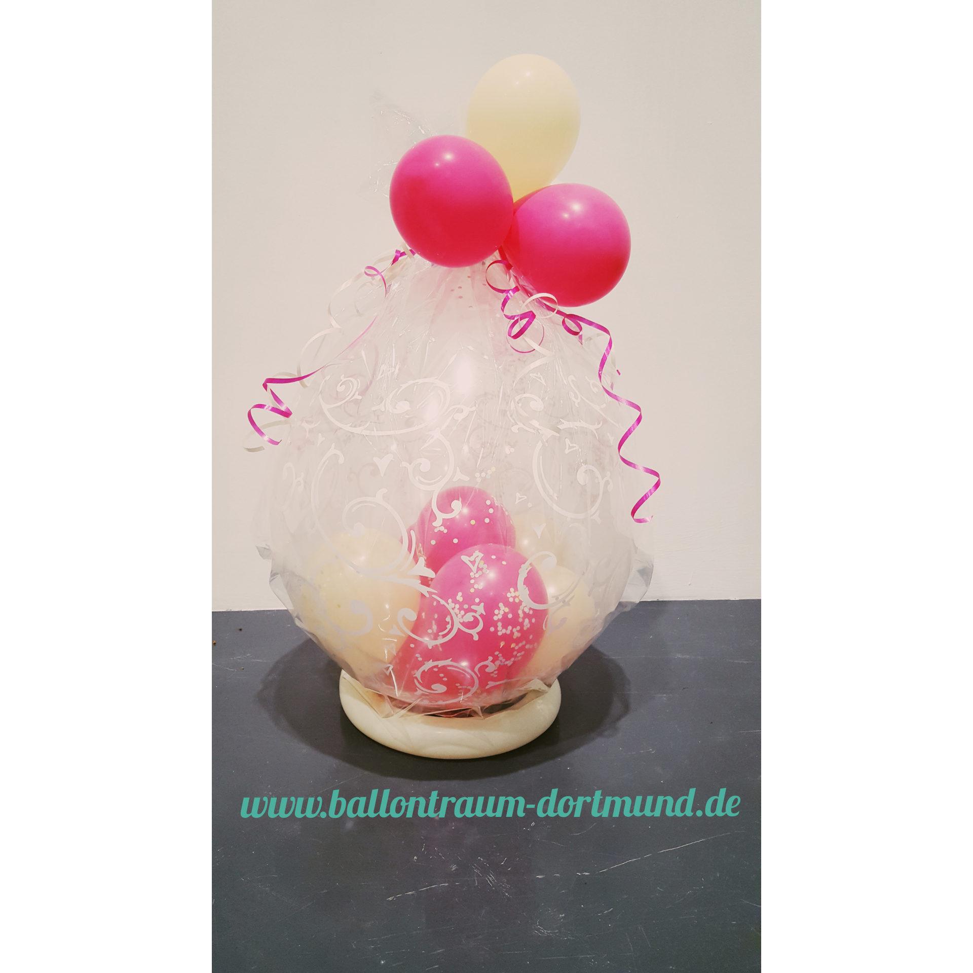 Verpackungsballon Basic